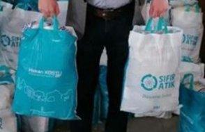 AKP'li belediye deprem yardımlarını 6 ay saklayıp Ramazan kolisi yaptı