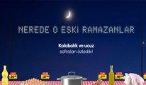 Saadet, AKP'yi iftar sofralarıyla vurdu