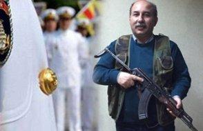 AKP'li yöneticiden emekli 104 amirale silahlı tehdit