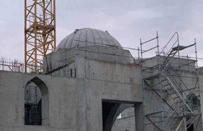 Milli Görüş, Strasbourg'ta inşa ettiği cami için talep ettiği 2,5 milyon euro yardımdan vazgeçti
