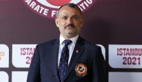 Karate Federasyonu Başkanı Korona'dan hayatını kaybetti