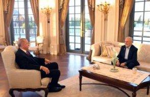 Erdoğan Asiltürk iftarı Saadet Partisi'nde krizi ortaya çıkardı