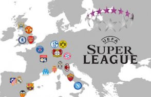3 dev kulüpten şaşırtan karar: Avrupa Süper Lig projesine bağlıyız