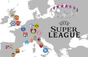 Avrupa Süper Ligi 48 saatte bitti!