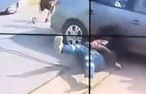 ABD'de polis şiddeti: 16 yaşındaki siyah kız öldürüldü
