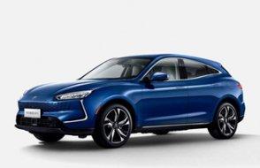 Huawei, ürettiği otomobili satışa sundu
