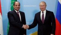Putin'den Türkiye'ye bir kötü haber daha: Mısır ile Rusya anlaştı