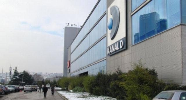 Muhalefeti haber yapan Kanal D Haber'in şefi uçuruldu