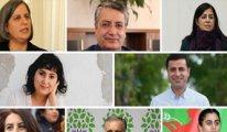 108 sanıklı Kobani davası pazartesi başlayacak