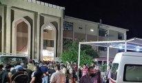 Irak'ta hastane faciası: Çıkan yangında 82 kişi öldü