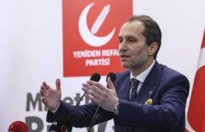 Fatih Erbakan: Mecbur kalırsak...