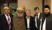 Yandaş gazetecinin canını sıkan Vahidüddin Han röportajı