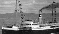 81 yıldır aranan gemi bulundu!