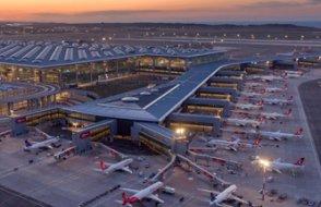 İstanbul'a gelen turist sasıyı yüzde 48 azaldı