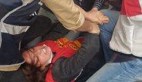 1 Mayıs gösterilerine sert müdahale: 212 gözaltı