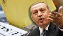 Erdoğan'ı üzecek 3 isim belli oldu!