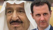 Ortadoğu'da sürpriz yakınlaşma: 'Riyad, bayramdan sonra Şam'daki büyükelçiliğini açıyor '