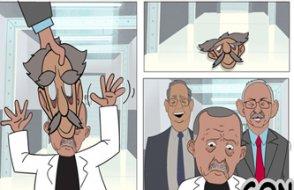AKP'liler çok rahatsız: Bundan sonra partiymiş martiymiş hiç umurumda değil