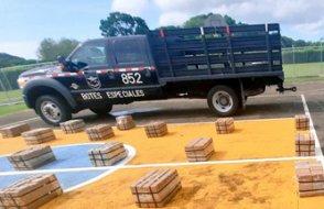 Ekvator'dan Mersin Limanı'na gönderilecek 616 paket kokain ele geçirildi