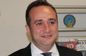 AKP'li Tolga Ağar'dan açıklama