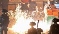İsrail'in şiddeti bitmiyor: 53 kişi yaralandı