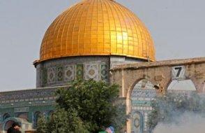 Doğu Kudüs'teki olaylarda yüzlerce kişi yaralandı