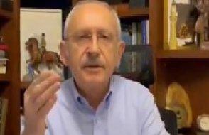 Gençlerin Green Card sevinci Kılıçdaroğlu'nun uykusunu kaçırdı: Bu gece gözüme uyku girmedi