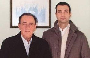Çakıcı'nın bu kez oğlu sahnede: Ali Babacan'a tehdit