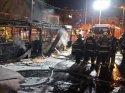 İsrail-Filistin çatışması şiddetleniyor