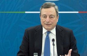İtalya Başbakanı Mario Draghi maaş almadan çalışıyor