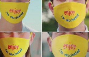 Bakanlık, skandal 'turizm' reklamını sildi