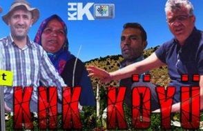 200 KHK'lının doğduğu köy belgesel oldu