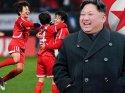 Kuzey Kore Dünya Kupası'ndan çekildi