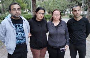 Depremzede aileden Erdoğan'a: Hakkımı helal etmiyorum