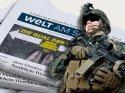 Alman basını: Türkiye AB'nin savunma projelerine katılmak için başvurdu