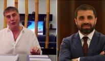 Süleyman Soylu'nun danışmanı Sedat Peker paylaşımını sildi