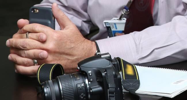 Gazetecilere yine ceza yağdı