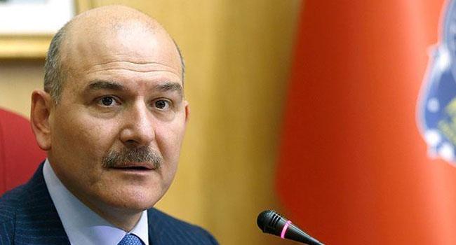 Soylu'nun sözleri CHP'de harareti yükseltti