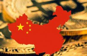 Çin'in en büyük kripto borsası, hesapları kapatıyor