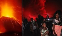 Kongo'da yanardağ patladı: 15 ölü