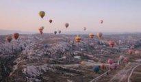 Türkiye'ye gelen turist sayısında yüzde 35 düşüş