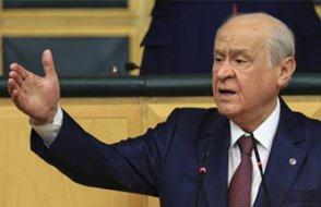 Bahçeli, AYM'yi hedef aldı: HDP'yi kapatmaktan kaçınırsa...