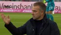 Almanya'da yeni teknik direktör Flick