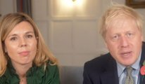 Boris Johnson evlendi