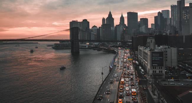 New York'ta yeni dönem