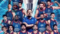 THY Euroleague'in kazananı Anadolu Efes oldu