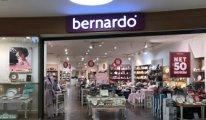 Türkiye'nin ünlü markası Bernardo iflas etti