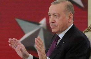 Erdoğan'dan 'S-400' açıklaması: Farklı bir adım atmamızı beklemeyin