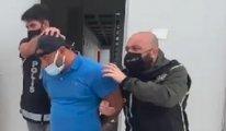 Peker'e yardım ettiği iddia edilen Tomovski gözaltına alındı