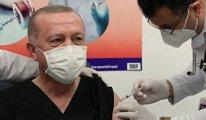 İşte Erdoğan'ın üçüncü doz aşısının sırrı!